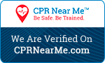 We are Listed on CPRNearMe.com