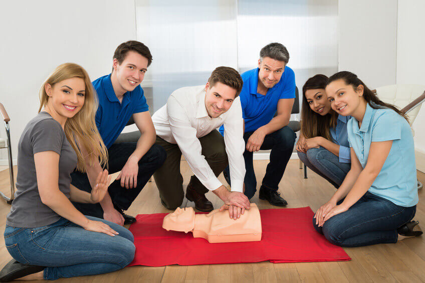 Group Discount Certification Training