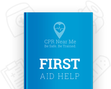 First Aid and CPR Help