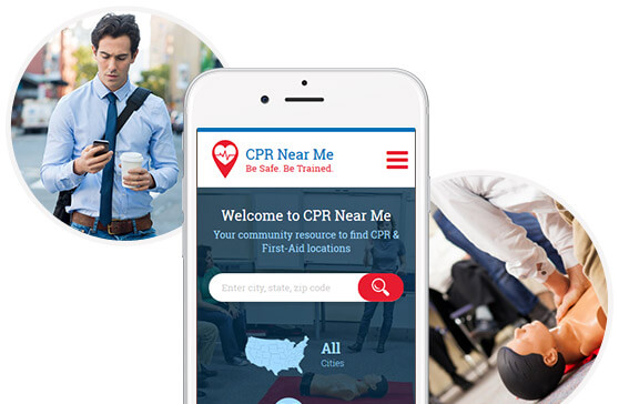 Add Your CPR Listing Today!