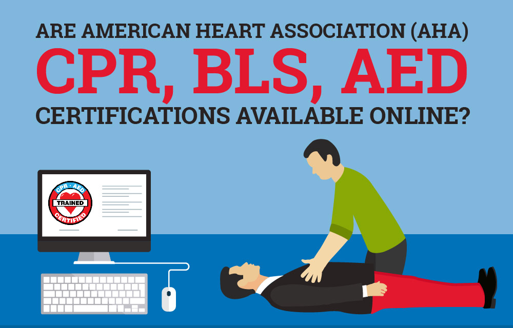 Cpr And Bls Certification By The American Heart Association Oukasfo