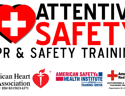 Attentive Safety CPR and Safety Training - 6331 Church Street, Union ...