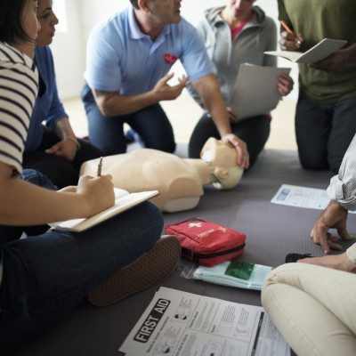BLS Services (Basic Life Support Training) - Health - 2210 ...
