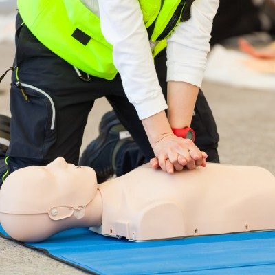 Citywide CPR Classes & Certification Lincoln Park - Chicago, IL ...